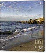 Southern California Acrylic Print