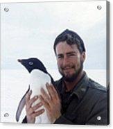 Southpole-antarctica-photos-3 Acrylic Print