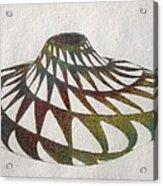Southwest II Acrylic Print