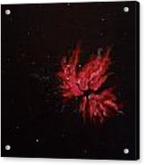 Space  Acrylic Print
