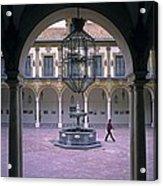 Spain. Cordoba. Former Convent Of La Acrylic Print