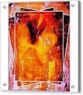 Sparkle The Sunbeam Fairy Acrylic Print