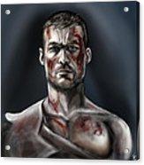 Spartacus Champion Of Capua Acrylic Print