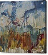 Spearfish Canyon Acrylic Print