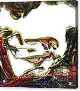 Specularity Acrylic Print