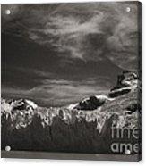 Spegazzini Glacier Argentina Acrylic Print