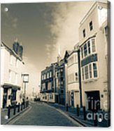 Spice Island Old Portsmouth. Acrylic Print