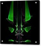 Spinal Tap Acrylic Print
