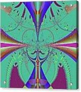 spinalis I Acrylic Print