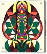 Spiritseed Acrylic Print