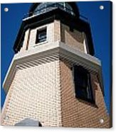 Splitrock Lighthouse 2 Acrylic Print