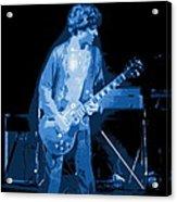 Spokane Blues In 1977 Acrylic Print