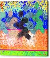Sport B 9 C Acrylic Print