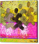 Sports B 2 Acrylic Print