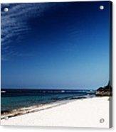 Spotts Vista Acrylic Print
