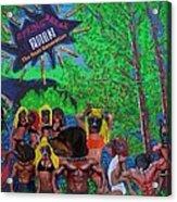 Spring Break 2013 Acrylic Print