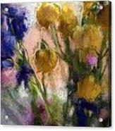 Spring Love Viii Acrylic Print