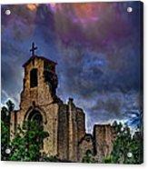 St Aloysius Church Acrylic Print