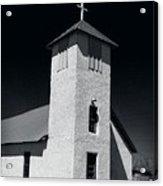 St. Anthony's Church  Acrylic Print