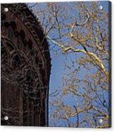 St Clements Church Acrylic Print