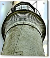 St. George Island Lighthouse 2 Acrylic Print