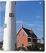 St. George Lighthouse Acrylic Print