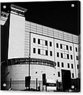 st guys nhs hospital London England UK Acrylic Print