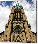 St. James Cathedral Acrylic Print