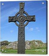 St John's Cross Acrylic Print