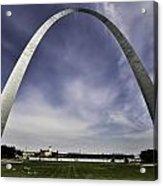 St. Louis Arch Acrylic Print