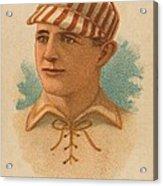 St. Louis Browns 1887 Acrylic Print