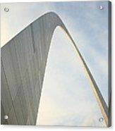 St. Louis - Gateway Arch 1 Acrylic Print
