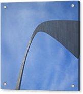 St. Louis - Gateway Arch 7 Acrylic Print