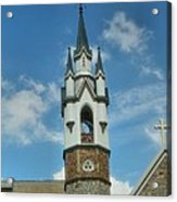 St. Mark's Episcopal Church Grand Rapids Acrylic Print