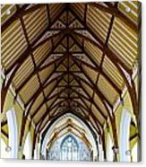 St Mary's Cathedral Acrylic Print