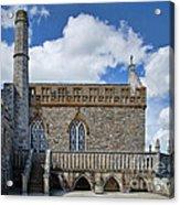 St Michael's Mount 3 Acrylic Print