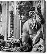 St. Peter's Angel Acrylic Print
