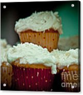 Stacked Delights Acrylic Print