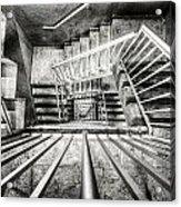 Staircase I Acrylic Print