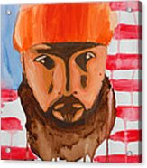 Stalley Acrylic Print