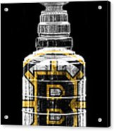 Stanley Cup 3 Acrylic Print