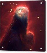 Star Former Cone Nebula Acrylic Print