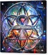 Star Seed Acrylic Print