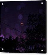 Starlight Acrylic Print