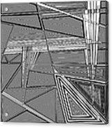 Startle Acrylic Print