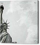Statue Of Liberty 4 Acrylic Print