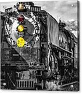 Steam Engine 844 Acrylic Print