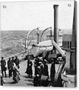 Steamship 1914 Acrylic Print
