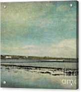 Stella Maris Ballycastle Acrylic Print by Marion Galt
