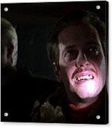 Steve Buscemi As Carl Showalter In The Film Fargo By Joel And Ethan Coen Acrylic Print